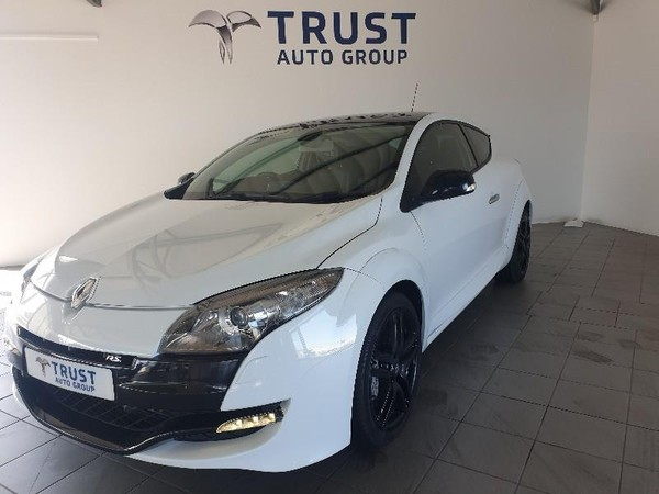 2011 Renault Megane Iii Rs 250 Sport Lux  Western Cape Strand_0