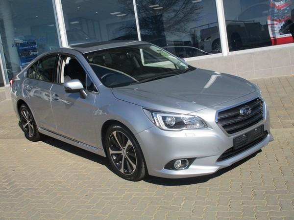 2018 Subaru Legacy 3.6 R - S CVT Gauteng Roodepoort_0
