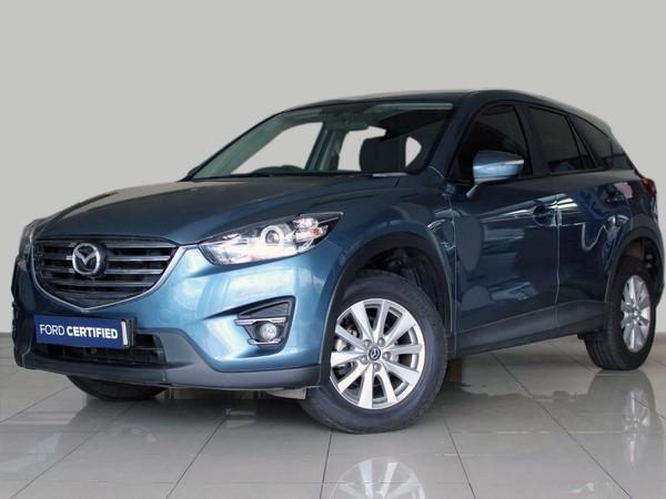 2016 Mazda CX-5 2.0 Active Auto Western Cape Paarl_0