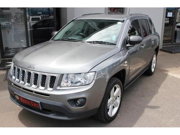 2012 Jeep Compass 2.0 Ltd  Kwazulu Natal Durban_0