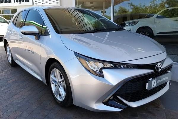 2019 Toyota Corolla 1.2T XS 5-Door Western Cape Vredendal_0