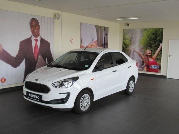2020 Ford Figo 1.5 Ambiente Gauteng Sandton_0