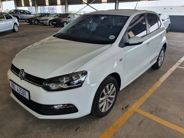2019 Volkswagen Polo Vivo 1.6 Comfortline TIP 5-Door Kwazulu Natal Richards Bay_0