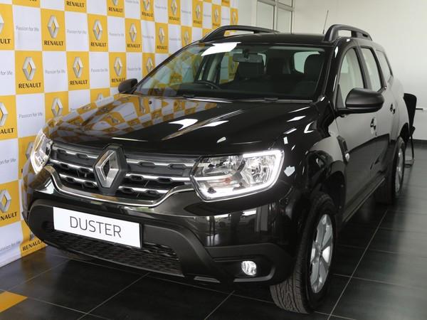 2020 Renault Duster 1.5 dCI Dynamique Western Cape Paarl_0