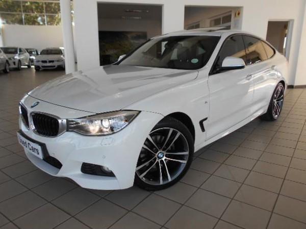 2014 BMW 3 Series 320d GT M Sport Auto Gauteng Isando_0