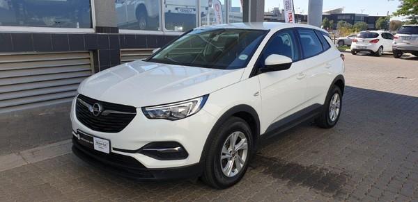 2019 Opel Grandland X 1.6T Enjoy Auto Gauteng Sandton_0