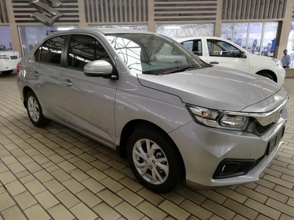 2020 Honda Amaze 1.2 Comfort Limpopo Polokwane_0