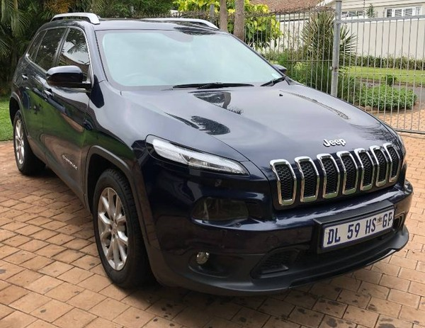 2015 Jeep Cherokee 2.4 Longitude Kwazulu Natal Durban North_0