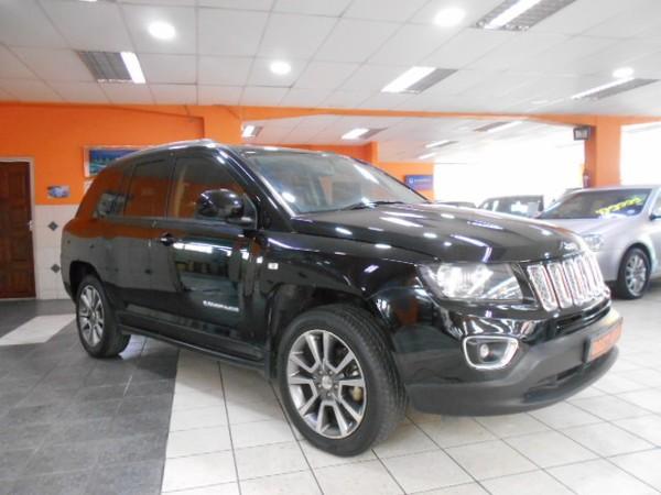 2014 Jeep Compass 2.0 Ltd  Kwazulu Natal Durban_0