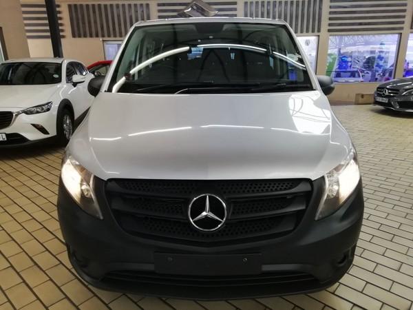 2018 Mercedes-Benz Vito 116 2.2 CDI Tourer Pro Auto Limpopo Polokwane_0