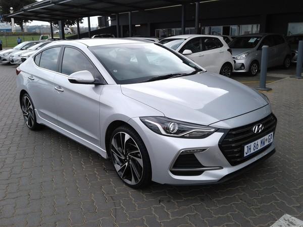 2019 Hyundai Elantra 1.6 GTDI DCT Gauteng Roodepoort_0