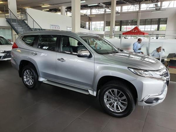 2018 Mitsubishi Pajero Sport 2.4D Auto Gauteng Rivonia_0