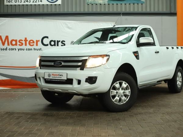 2015 Ford Ranger 2.2tdci Xls 4x4 Pu Sc  Mpumalanga Secunda_0