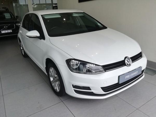 2016 Volkswagen Golf VII 1.4 TSI Comfortline DSG Gauteng Bedfordview_0