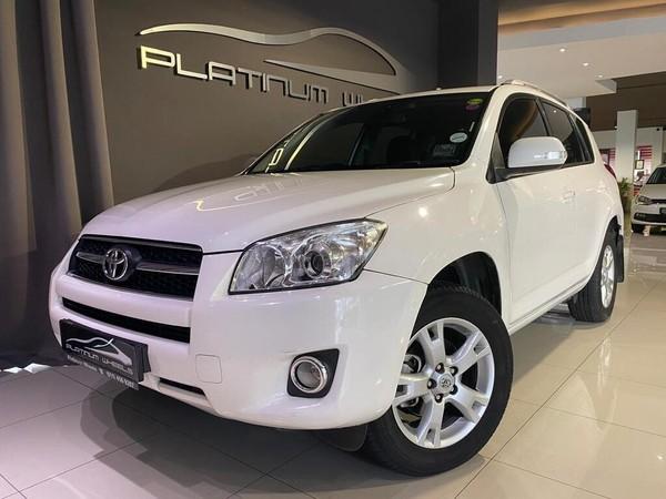 2011 Toyota Rav 4 Rav4 2.0 Vx At  Gauteng Four Ways_0