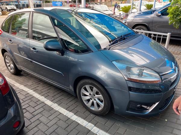 2010 Citroen C4 Picasso 1.6 THP Exclusive Gauteng Pretoria_0