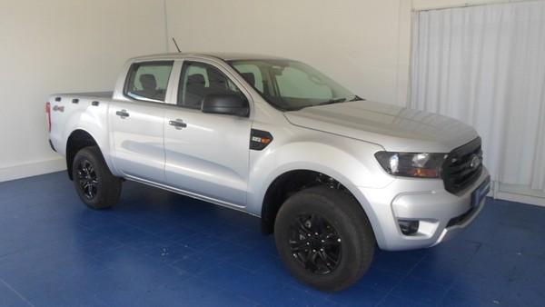 2020 Ford Ranger 2.2TDCi XL 4X4 Auto Double Cab Bakkie Western Cape Cape Town_0