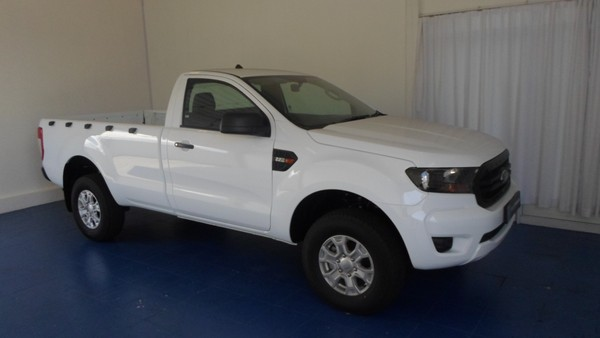 2020 Ford Ranger 2.2TDCi XL Single Cab Bakkie Western Cape Cape Town_0