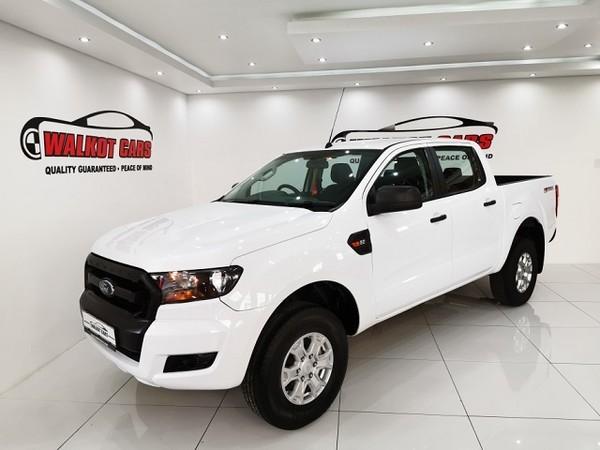 2016 Ford Ranger 2.2tdci Xl Pu Dc  Kwazulu Natal Newcastle_0