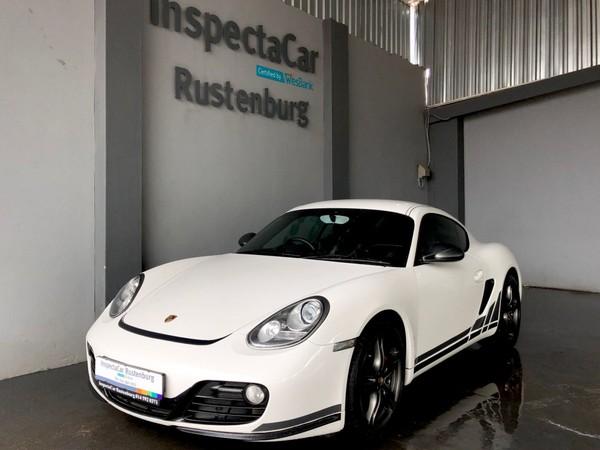 2011 Porsche Cayman S Pdk  North West Province Rustenburg_0