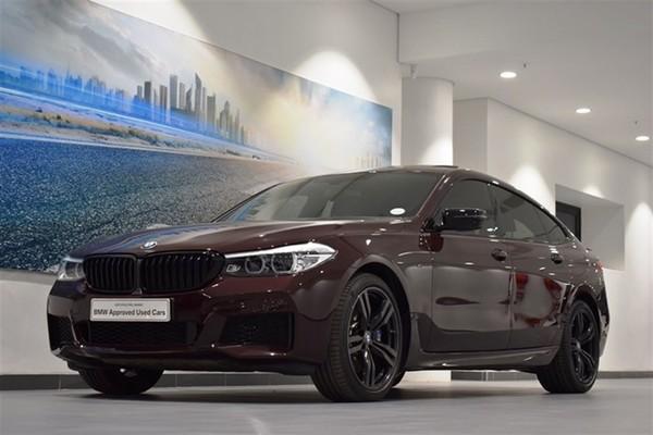 2019 BMW 6 Series 630d Gran Turismo M Sport G32 Kwazulu Natal Umhlanga Rocks_0