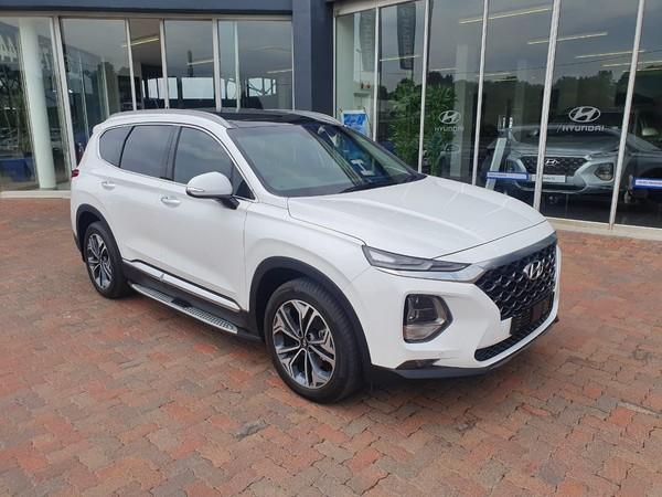 2020 Hyundai Santa Fe R2.2 AWD Elite Auto 7 SEAT Gauteng Johannesburg_0