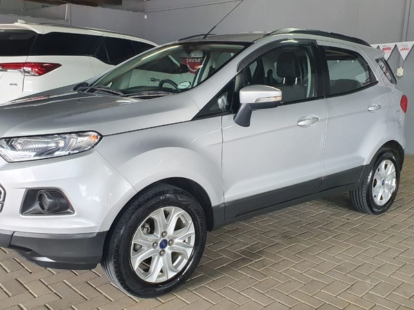 2015 Ford EcoSport 1.5TDCi Trend North West Province Hartbeespoort_0