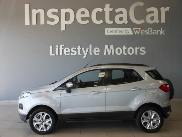 2015 Ford EcoSport 1.0 GTDI Trend Gauteng Centurion_0