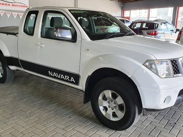 2013 Nissan Navara 2.5 Dci Xe Kcab 4x4 Pu Sc  North West Province Hartbeespoort_0