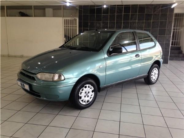 2003 Fiat Palio 1.2el 3dr  Gauteng Edenvale_0