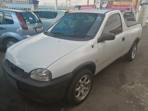 2003 Opel Corsa 1.4i  Gauteng Rosettenville_0