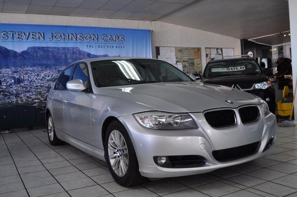 2011 BMW 3 Series 320i e90  Western Cape Cape Town_0
