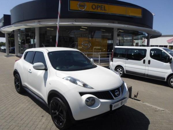 2014 Nissan Juke 1.6 Acenta   Western Cape Tygervalley_0
