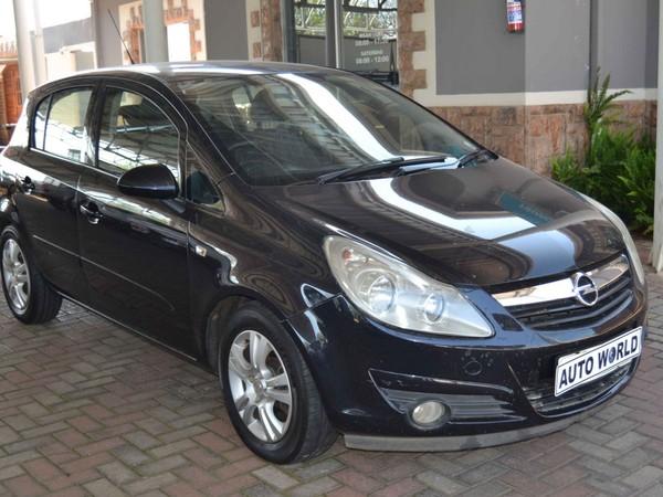 2008 Opel Corsa 1.3 Cdti Enjoy 5dr  North West Province Klerksdorp_0