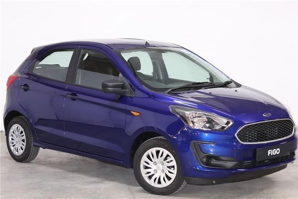 2019 Ford Figo 1.5Ti VCT Ambiente 5-Door Eastern Cape Port Elizabeth_0