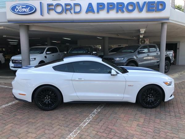 2017 Ford Mustang ROUSH 5.0 GT Auto Gauteng Pretoria_0