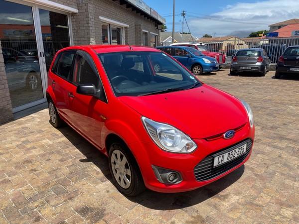 2013 Ford Figo 1.4 Ambiente  Western Cape Plumstead_0