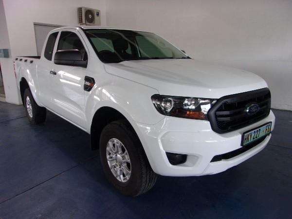 2020 Ford Ranger 2.2TDCi XL PU SUPCAB Free State Kroonstad_0