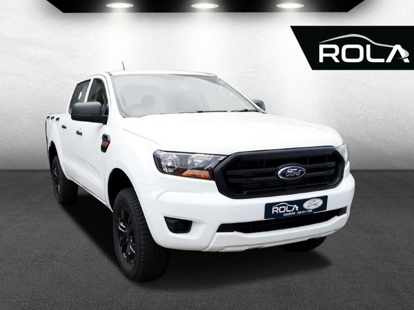 2020 Ford Ranger 2.2TDCi XL Double Cab Bakkie Western Cape Caledon_0