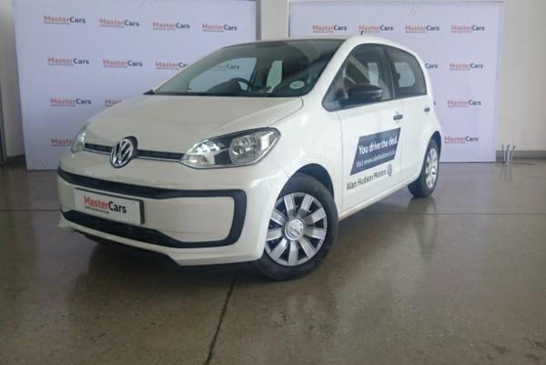 2020 Volkswagen Up Take UP 1.0 5-Door Mpumalanga Nelspruit_0