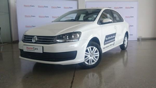 2020 Volkswagen Polo GP 1.4 Trendline Mpumalanga Nelspruit_0