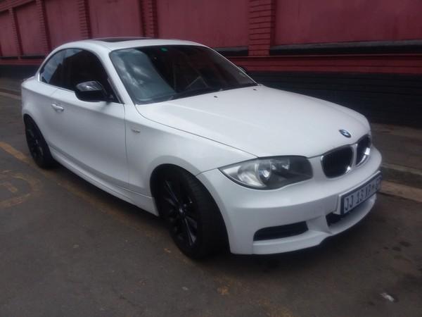 2010 BMW 1 Series Priced for lockdown Gauteng Johannesburg_0