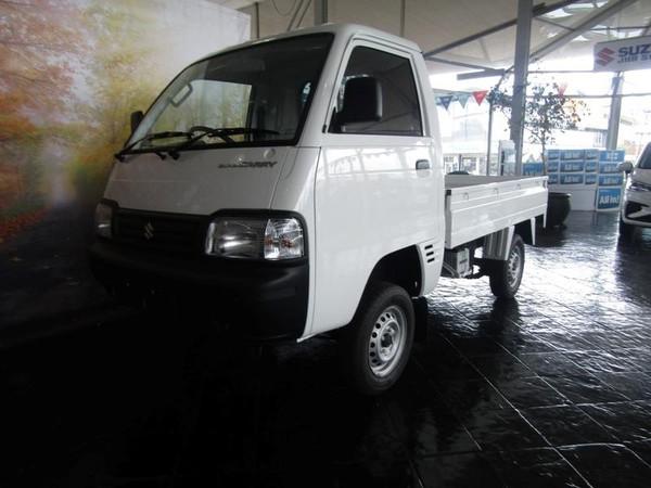 2020 Suzuki Super Carry 1.2i PU SC Gauteng Rosettenville_0