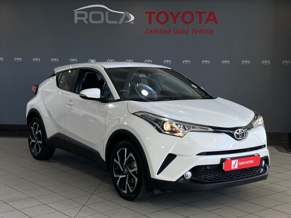 2019 Toyota C-HR 1.2T Plus Western Cape Somerset West_0