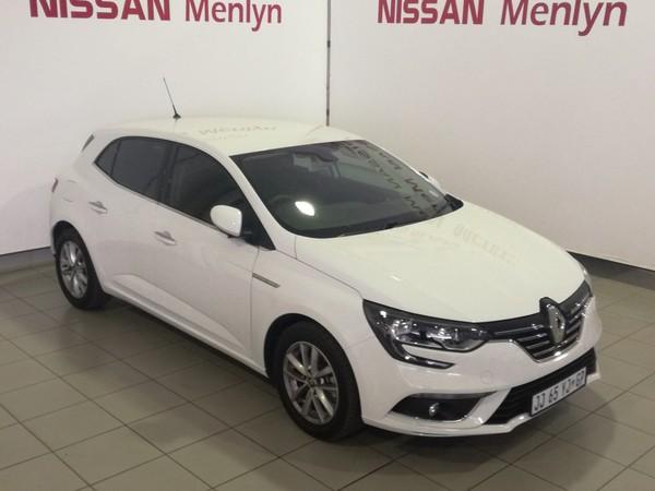 2020 Renault Megane IV 1.2T Dynamique Gauteng Pretoria_0