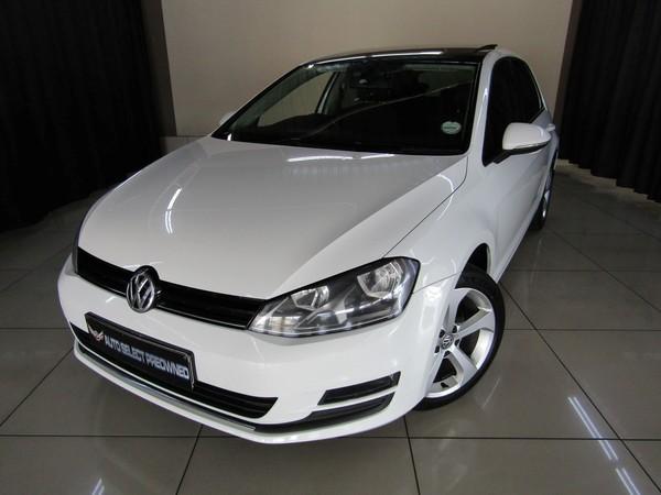 2014 Volkswagen Golf Vii 1.4 Tsi Comfortline Dsg  Gauteng Benoni_0