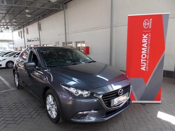 2016 Mazda 3 1.6 Dynamic 5-Door Gauteng Pretoria North_0