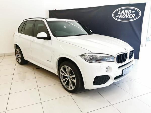 2017 BMW X5 xDRIVE30d M-Sport Auto Gauteng Bedfordview_0