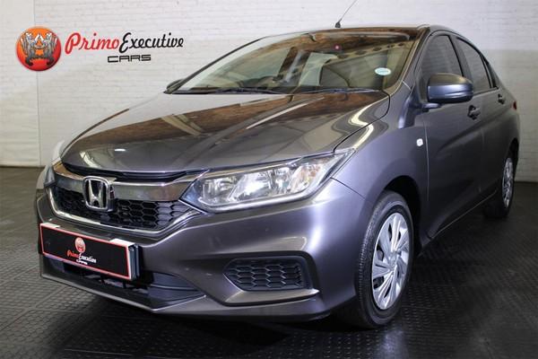 2017 Honda Ballade 1.5 Trend Gauteng Edenvale_0