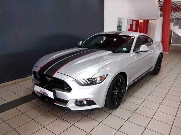 2018 Ford Mustang 5.0 GT Auto Gauteng Pretoria_0